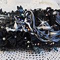 Bracelet Patricia Féerie Black 9-1