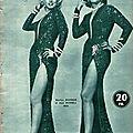 amor film (Fr) 1954