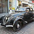 PEUGEOT 302 berline 1937 Mulhouse (1)