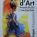 Salon des Arts du Perray en Yvelines - 2011
