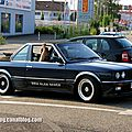 Bmw 325 baur tc (rencard burger king juillet 2013)
