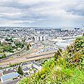 <b>Cherbourg</b>-Octeville, Cotentin, Département de la Manche