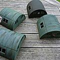 [dust]quonset huts