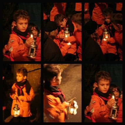 Scout 2008