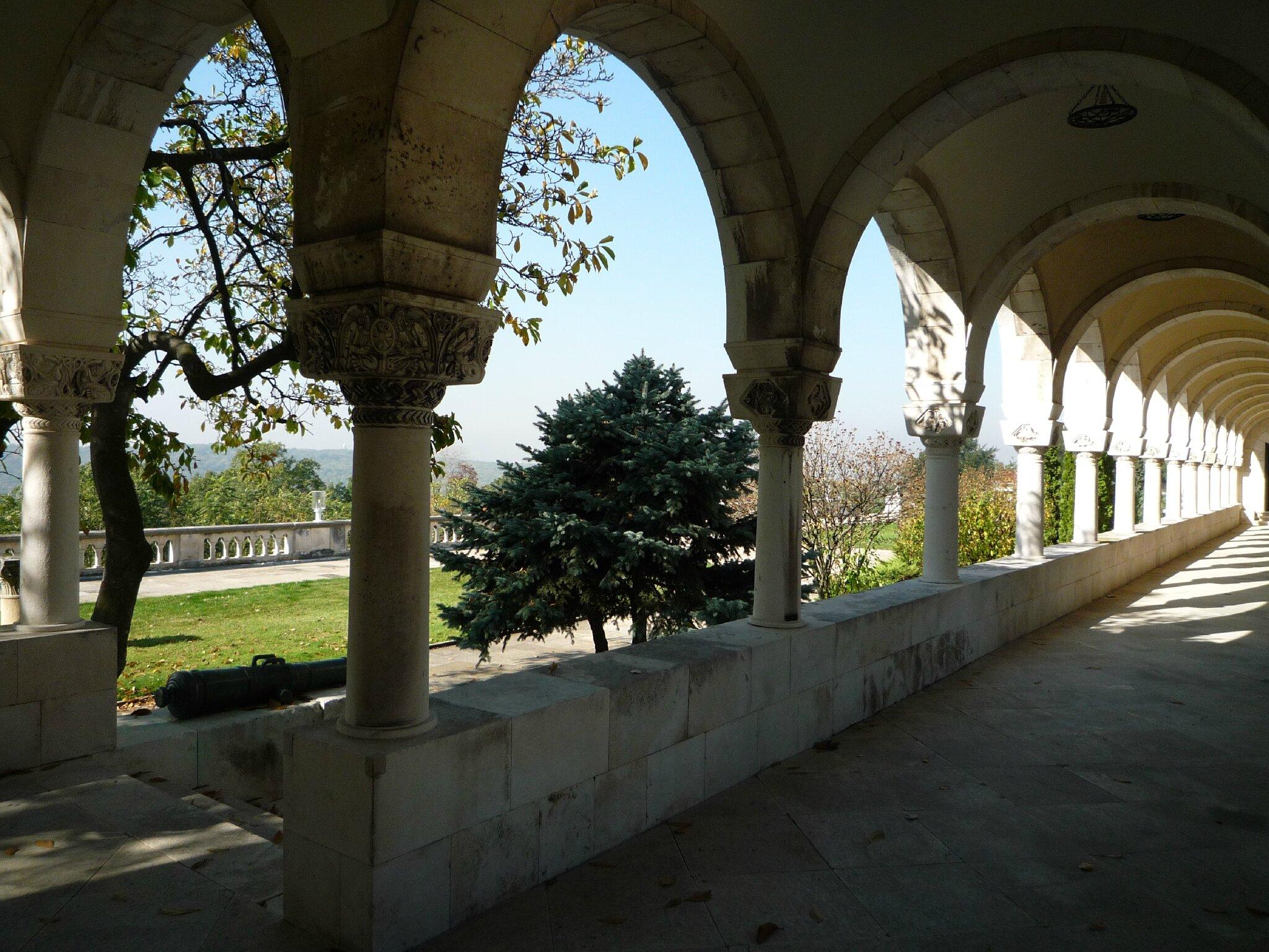 Belgrade, Palais royal