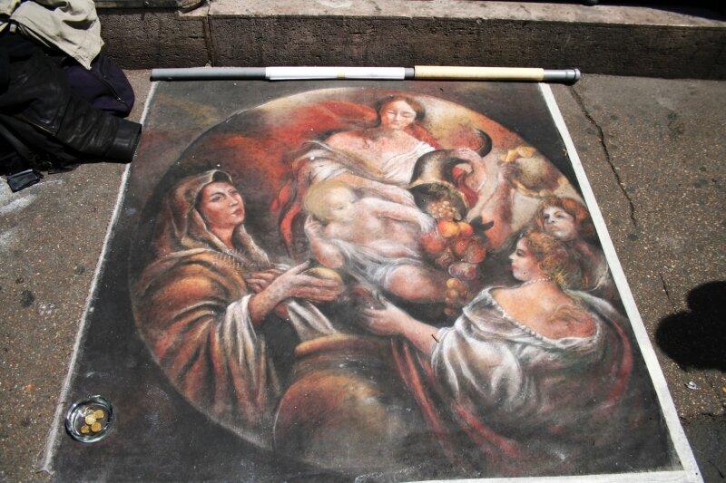 Italie: Rome 13