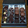 Chaud cho cho chocolat!
