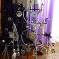 Arbre a bijoux / jewels tree