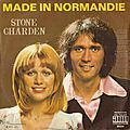 Made in normandie - stone & charden (1973), les elles (1995)