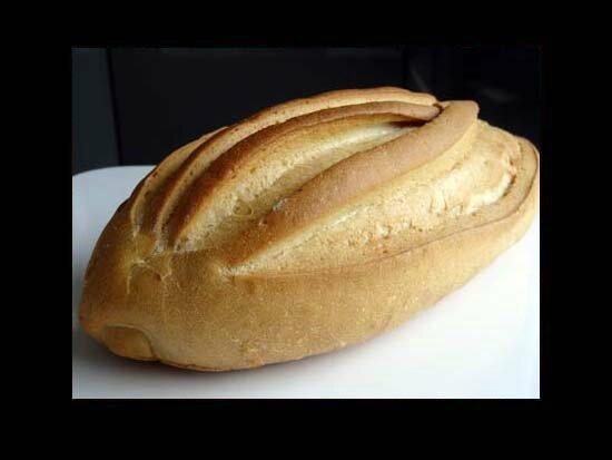 le pain Brié