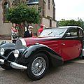 BUGATTI type 57 coach Ventoux 1938 Molsheim (1)