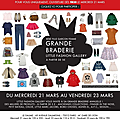 Braderie little fashion gallery
