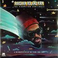 Rahsaan Roland Kirk - 1967 - The Vibration Continues (Atlantic)