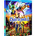 Critique DVD <b>Chair</b> de <b>poule</b> 2 : Les fantômes d'Halloween