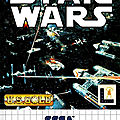 Test de <b>Star</b> <b>Wars</b> - Jeu Video Giga France