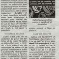 Réveil Normand du 24 novembre 2010