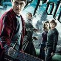 <b>Harry</b> <b>Potter</b> et le <b>prince</b> de <b>sang</b> <b>mêlé</b>