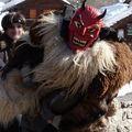 Le carnaval dans le Val d'Hérens