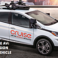 2018 self-driving safety report by gm