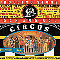 The Rolling Stones' Rock'n'Roll Circus