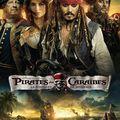 <b>Pirates</b> des <b>Caraïbes</b> : La fontaine de jouvence