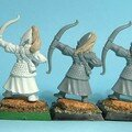 En progrès : conversion archers d'<b>Alahan</b>