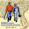 Hoboes and friends - Southern Sessions