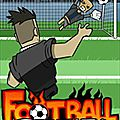 Football Penalty World Cup : les tirs au but deviennent fun !