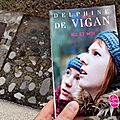 Delphine de vigan,