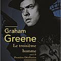 Graham Greene -
