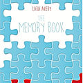 [CHRONIQUE] The memory book de Lara <b>Avery</b>