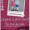 Expos Club de Sceaux (92)
