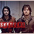 Saison 2 – Épisode 16 : The Musketeers