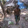 rencontre avec un indigène