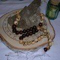 Colliers de prière