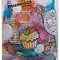 Art journal Inspi gourmandise_3