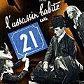 L'assassin habite au 21, un classique à voir sur votre mobile