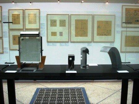 Jacques Le Chevallier - La lumière moderne - expo La Piscine ROUBAIX mai21007 (91)