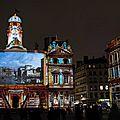 Petit avant goût du <b>8</b> <b>décembre</b> à Lyon