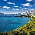 MY ADVENTURES IN NEW ZEALAND
