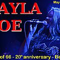 08) Layla Zoe (Spirit of 66 - 29 mai 2015)