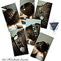 Headband argenté, l'accessoire de coiffure chic et romantique