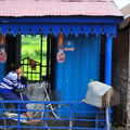 Arrivee a Siem Reap
