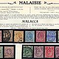 Malaisie (1/3) - malacca - etats malais - negri sembilan - (page 438)