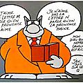 La beauté de la langue française
