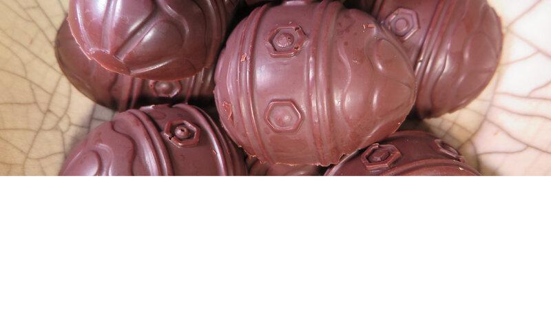 Chocolats de Pâques (2)