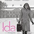 Challenge « Ça nous rajeunit pas », année 2014 – Ida