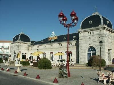 Chatelaillon, le Casino