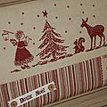 Noël Enchanté de Couleur d'Etoile