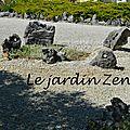 [rendez-vous aux jardins 2014] le jardin zen de montvendre